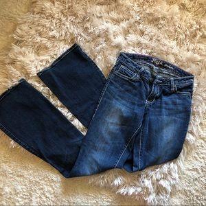 Wrangler rock 47 jeans